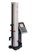 Measuring column