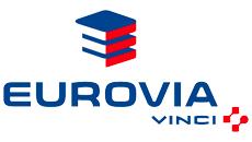 Logo EUROVIA VINCI